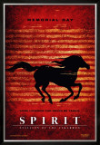 Spirit- Stallion of the Cimarron Posters