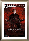 Hellraiser- Deader Prints