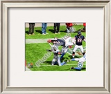 Jay Cutler 2009 Framed Photographic Print