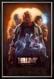 Hellboy Posters