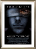 Minority Report Print