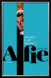Alfie Print