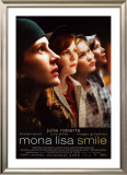 Mona Lisa Smile Posters