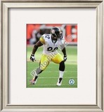 James Harrison 2009 Framed Photographic Print