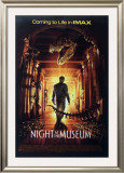 Night At The Museum Posters