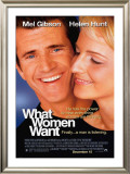 What Women Want Print