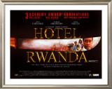 Hotel Rwanda Print