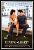 Chasing Liberty Posters