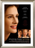 Mona Lisa Smile Prints