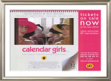 Calendar Girls Prints