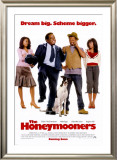The Honeymooners Prints