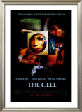 The Cell Posters