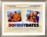 50 First Dates Prints