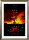 XXX2 - State of the Union Posters