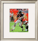 Eddie Royal 2009 Framed Photographic Print