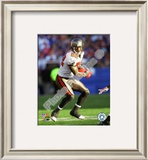 Kellen Winslow Jr. 2009 Framed Photographic Print
