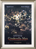 The Cinderella Man Print