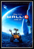 Wall-E Print