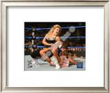 Natalya Neidhart Framed Photographic Print