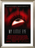 My Little Eye Posters