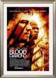 Blood Diamond Print