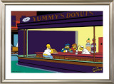 The Simpsons Photo