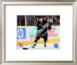 Dan Boyle Framed Photographic Print