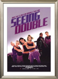Seeing Double Poster