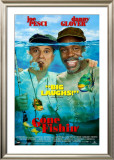 Gone Fishin' Posters