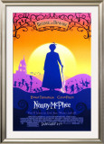 Nanny McPhee Print
