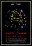 Mortal Kombat Prints