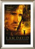 I Am David Posters