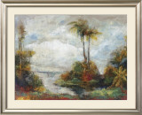 Tropical Inlet Prints by Joel Giovanni