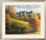 Biltmore Estate Prints by John Shryock