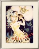 Munchener Fasching, 1938 Framed Giclee Print by  Koli (Anton Kolnberger)