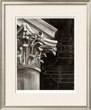 Architectural Design I Limited Edition Framed Print by Ethan Harper