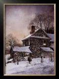 Daybreak Prints by Ray Hendershot