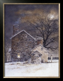 Blue Moon Posters by Ray Hendershot