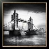 Tower Bridge Posters by Jurek Nems