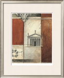 Architectural Measure I Limited Edition Framed Print by Ethan Harper