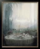 Dejeuner a Reims Prints by Piet Bekaert