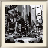 New York I Print by Giovanni Manzo