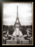 Eiffel no.1 Prints by Timothy Wampler
