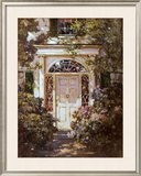 Doorway, 19th Century Art by Abbott Fuller Graves