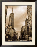 New York City II Prints by Michele Notarangelo