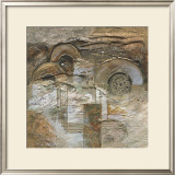 Roman Arch I Prints by Jo Webster