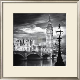 Big Ben Prints by Jurek Nems