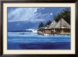 Reef's Breakin' Prints by Norman Daniels