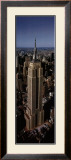 Empire State Building, New York Posters by James Blakeway