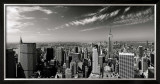 Midtown Manhattan, New York Prints by Torsten Hoffmann